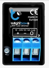 wLightBox-s