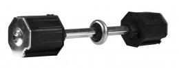 Stahl-Wellenverbinder MAXI