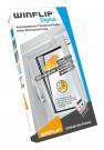 automatischer Fensterschließer, WINFLIP-Digital, Version 2