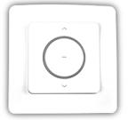 Funkschalter, 1-Kanal für Rolladenmotore